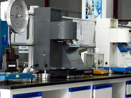 普骏产品检测设备