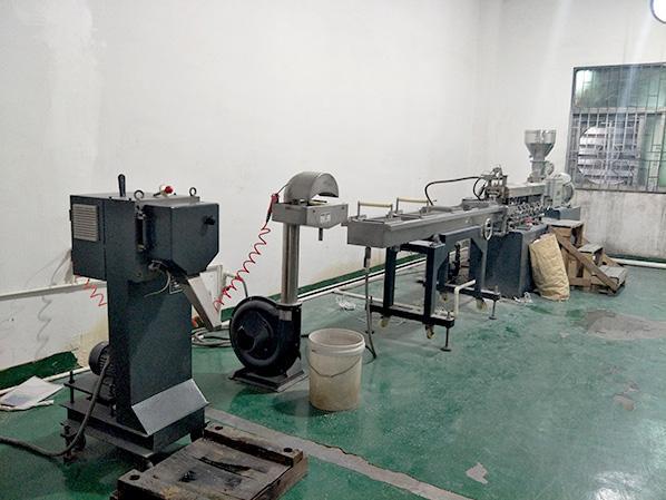 普骏实验生产设备